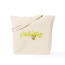 Stinkerbell Tote Bag