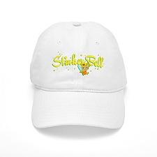 Stinkerbell Baseball Baseball Cap