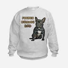 French Bulldog Dad Sweatshirt