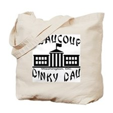 Beaucoup Dinky Dau Tote Bag