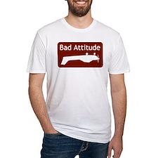 atbadattitude2.PNG T-Shirt