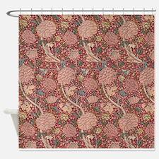 William Morris Cray Design Shower Curtain