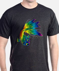 Whimsical Pisces T-Shirt