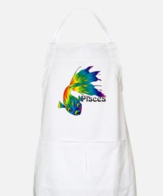 Whimsical Pisces Apron