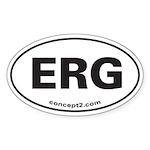 ERG Sticker