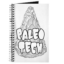Paleo Tech Journal