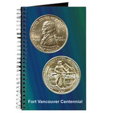 Fort Vancouver Coin Journal