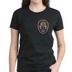 Alaska Corrections Women's Dark T-Shirt