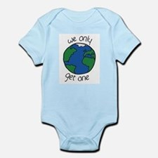one earth Body Suit