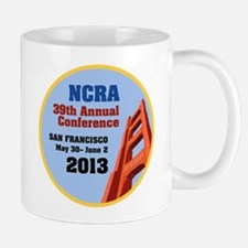 2013 NCRA Educational Conference Mug
