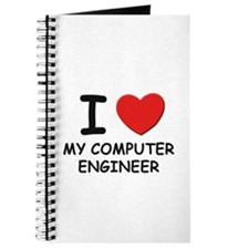 I love computer engineers Journal