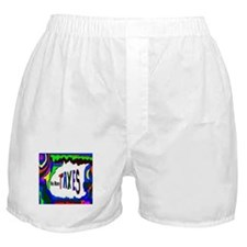 Tax and Taxes Boxer Shorts
