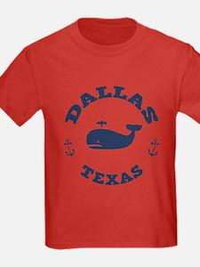 Dallas Whale Excursions T