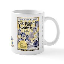 Gold Diggers Mug