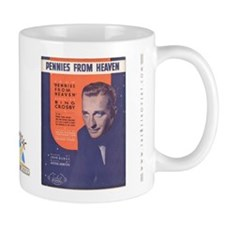 Goodnight/Pennies from Heaven Mug