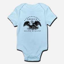 American Eagles Body Suit