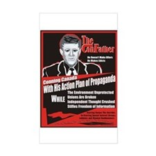 Harper The ConFather Bumper Stickers