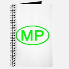 MP Oval - Northern Mariana Islands Journal