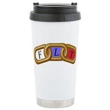 Odd Fellows Travel Mug