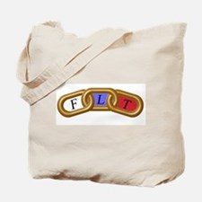 Odd Fellows Tote Bag