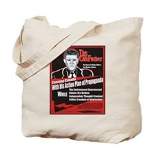 Harper The ConFather Tote Bag