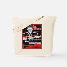 Harper The ConFather Tote Bag