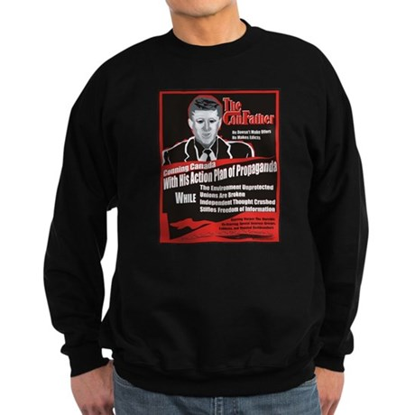 Harper The ConFather Sweatshirt
