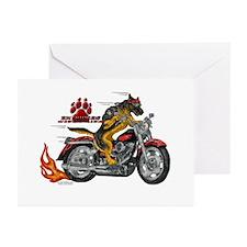 RH Rider Cards #1 (Pk of 10)