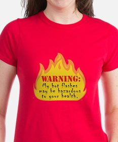 Hot Flash Tee