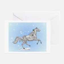 Horse Christmas Cards #1 (Pk of 10)