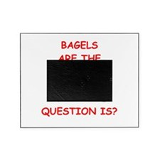 BAGELS Picture Frame