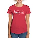 Turkey Makes Me Sleepy! Women's Dark T-Shirt