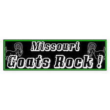 Missouri Goats Rock