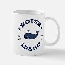 Boise Whale Tours Mug