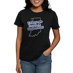 Everyone Loves A Region Rat Women's Dark T-Shirt