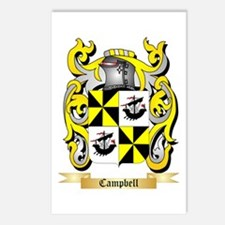 Campbell (Ireland) Postcards (Package of 8)