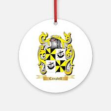 Campbell (Ireland) Ornament (Round)