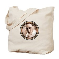 Manly P. Hall Tee Tote Bag