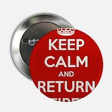 "Keep Calm 2.25"" Button"