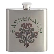 Sassenach Flask