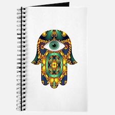 Hamsa Hand 3 Journal