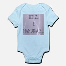 Heelz and Handbagz Body Suit