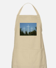Crosses Apron