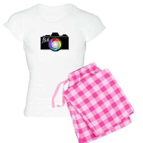 f5.6 photo logo Pajamas