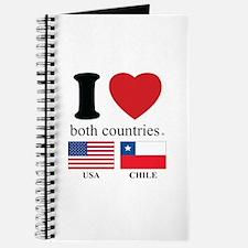 USA-CHILE Journal