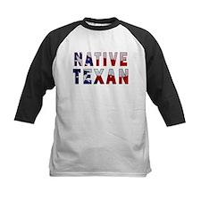 Native Texan Flag Tee
