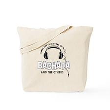 Bachata lover designs Tote Bag