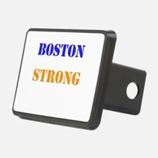 Boston Strong Print Hitch Cover