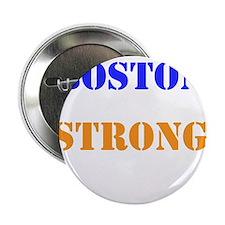 "Boston Strong Print 2.25"" Button"