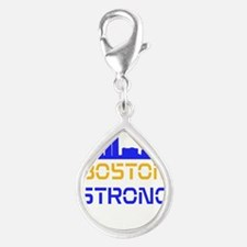 Boston Strong Skyline Multi-Color Charms